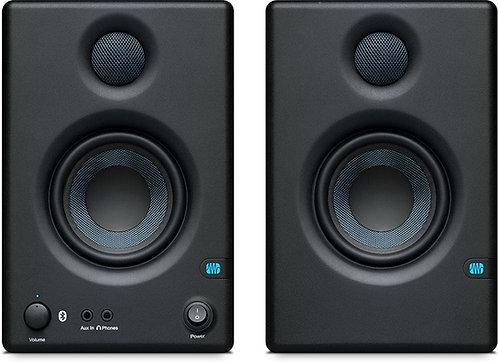 PreSonus Eris 3.5bt: 3.5 inch with Bluetooth Conductivity