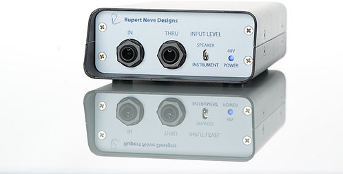 Neve RNDI Active Transformer Direct Interface