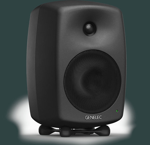 "Genelec 8040B 6.5"" Studio Monitor"