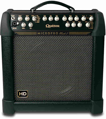 Quilter Mach 2 Combo 12HD
