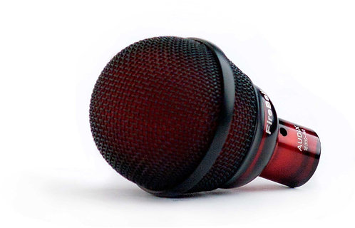 Audix FIREBALL™ Ultra-small high performance harmonica microphone