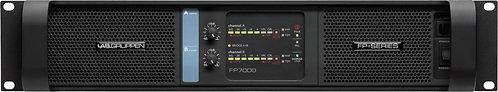 LAB GRUPPEN FP 7000 7,000 Watt 2-Channel Amplifier
