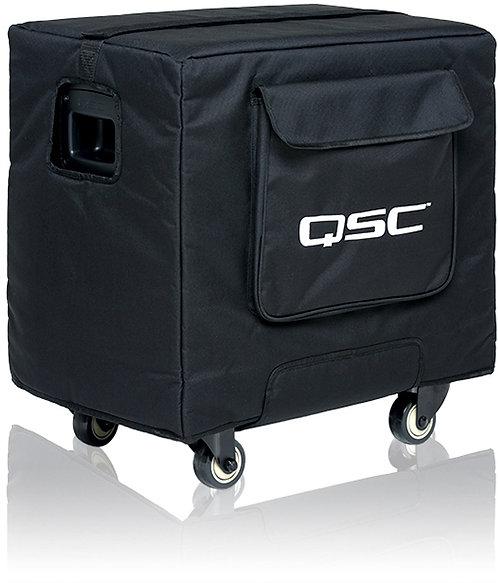 QSC KS112C Cover