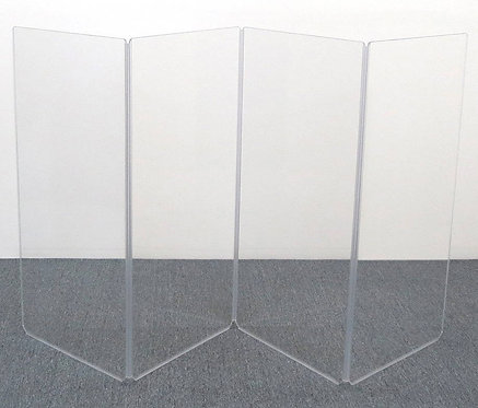 Clearsonic A2448x4 4 Panel 4' High