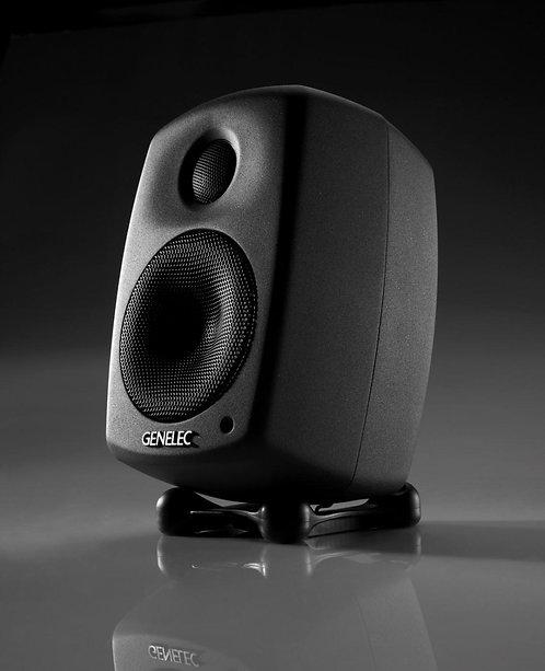"GENELEC 8010A 3"" Powered Studio Monitor"