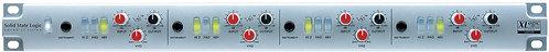 SSL Alpha VHD-Pre:   4 channel VHD(Duality) Mic Pre Amp