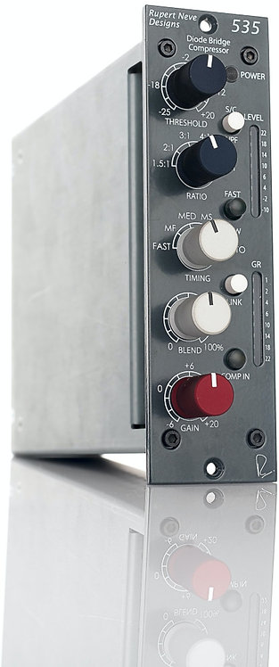 Neve 535: Diode Bridge Compressor