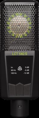 Lewitt LCT 540 SUBZERO