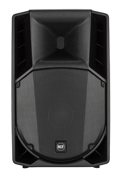 "RCF ART 745-A MK4 Active 1400W 2-way 15"" w/4"" HF comp. loudspeaker"