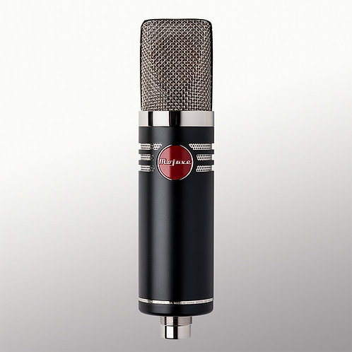 Mojave MA-1000: Tube Studio Mic With Remotely controlled Pattern Selector