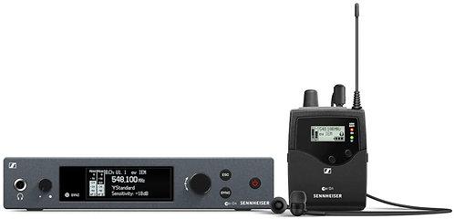 Sennheiser EW IEM G4 In Ear Monitor