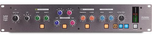 SSL Fusion: stereo outboard processor