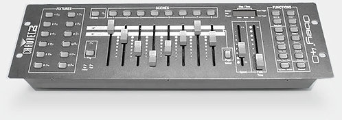 Chauvet Obey 40: Lighting Controller