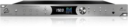 Antelope Audio Pure 2: Mastering AD/DA Converter & Clock