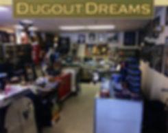 Dugout Dreams Danbury CT