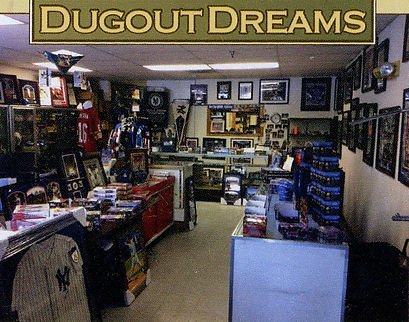 Dugout Dreams Danbury CT