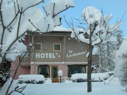 Hôtel Le Cordonant