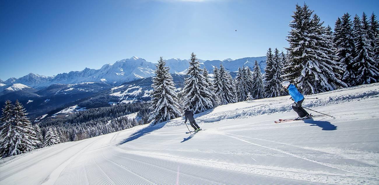 Ski-Cordon