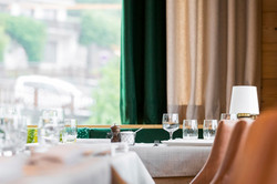Le Cordonant Restaurant
