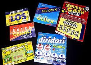 Lotto Jahreslos
