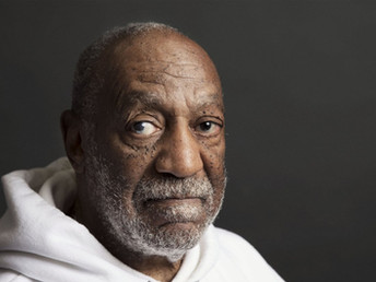 I Warned You About Bill Cosby