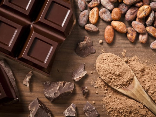 How to Eat More Chocolate: Easy Savoury Chocolate Dishes to Make at Home