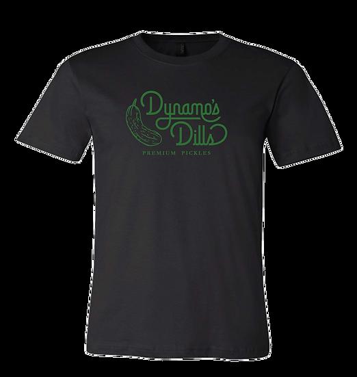 Dynamo's Dills T-Shirt