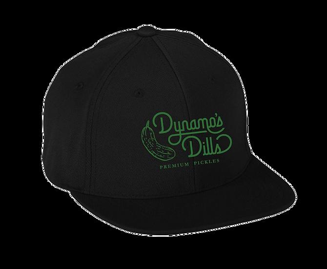 Dynamo's Dills FlexFit Hat