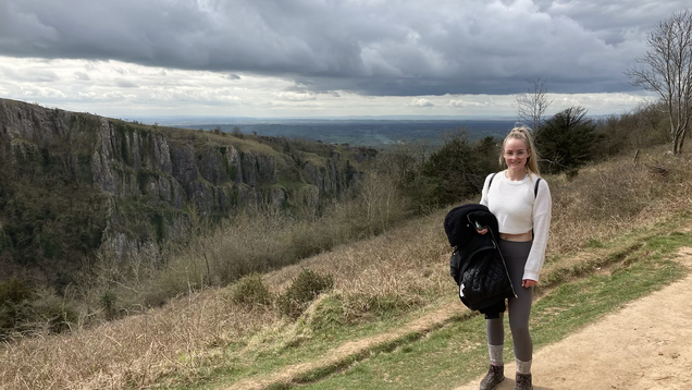 The running diaries: March - April, 2021