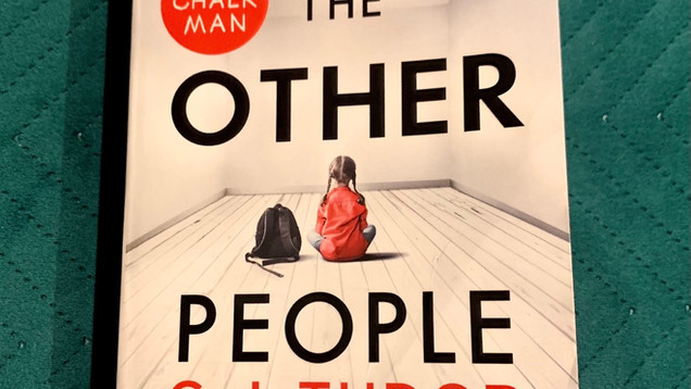Book review: The Other People, C. J. Tudor