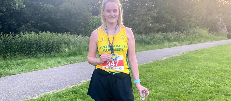 Race recap: Chippenham Longest Day 10km