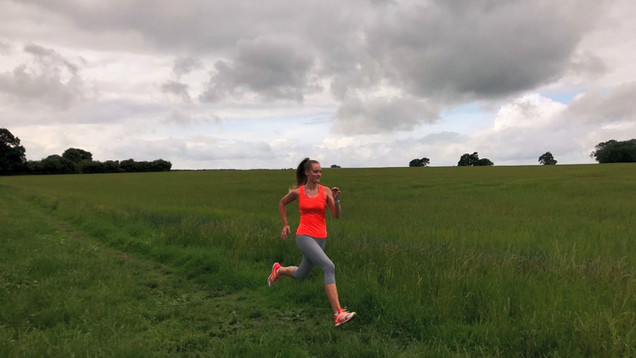Answering common questions from new runners