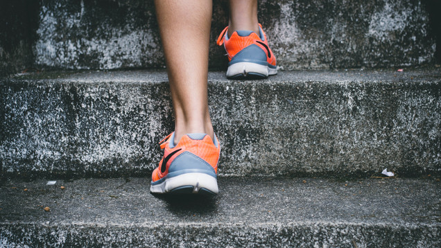 Why having the correct running shoes can make all the difference