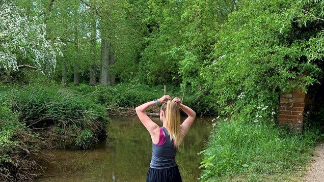 Putting one foot in front of the other: How to deal with a dip in running motivation