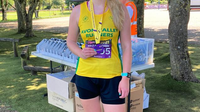 Race recap: Frome Half Marathon