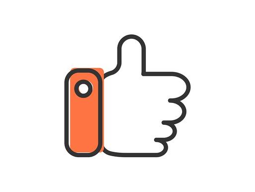¿Cuáles son las ventajas que tienen las tarjetas de presentación digitales?