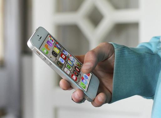 Increíbles aplicaciones para tarjetas de presentación digitales