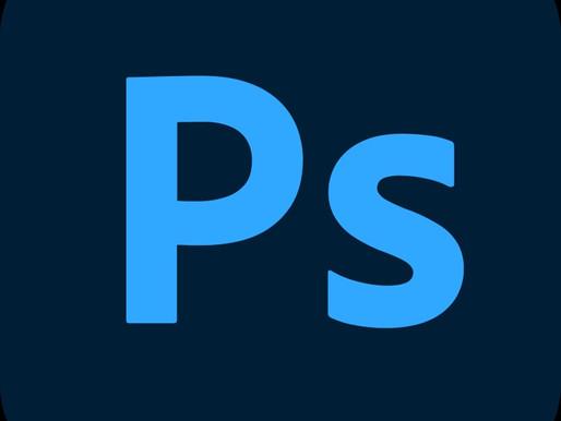 Cómo hacer una tarjeta de presentación en Photoshop