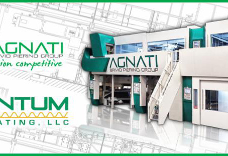 Quantum Corrugating LLC is proud to announce the release of the revolutionary DOUBLE-WALL