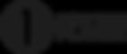 Logo noir fontransparent one percent for the planet