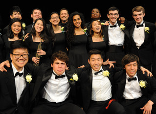 Spring Concert Pictures & Audio CD