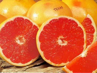 CITRUS SALE Deadline Friday