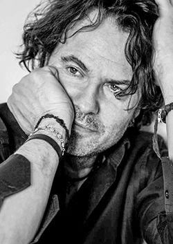 Marcello Manca Art Portrait Mjriam Bon Artist