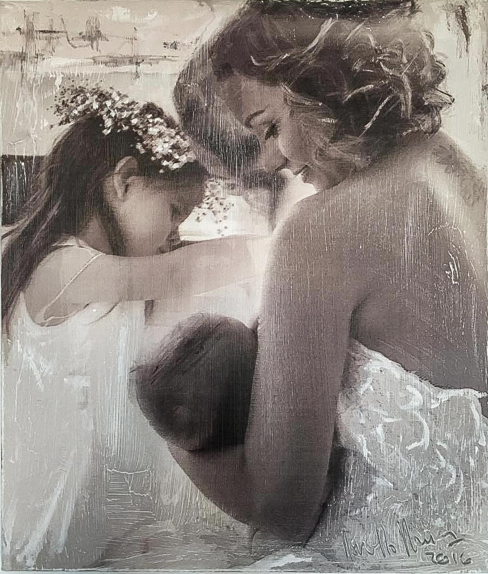 Mom & Bride