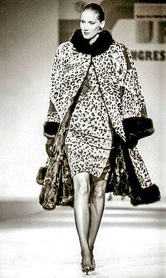 Marcello Manca photo Milano Fashion Week