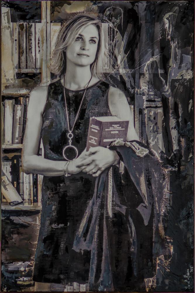 """""""Lex Portrait"""" Avv. M.G. Di Nella"""