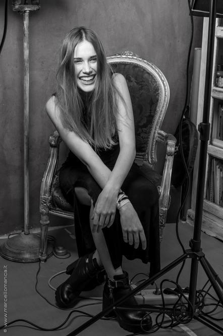 Clara Soccini