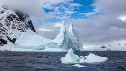 Errera Channel, Antarctica