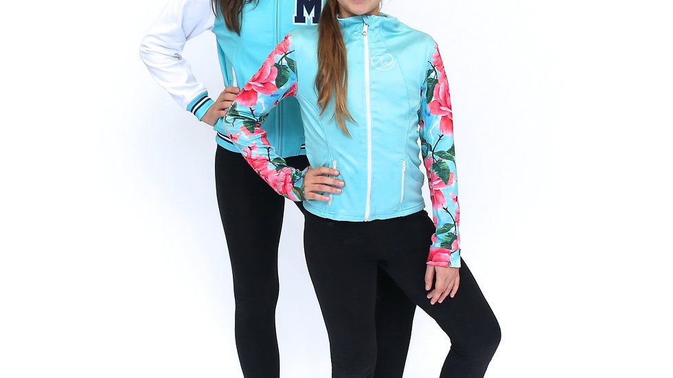 Aqua Max Studio Jacket