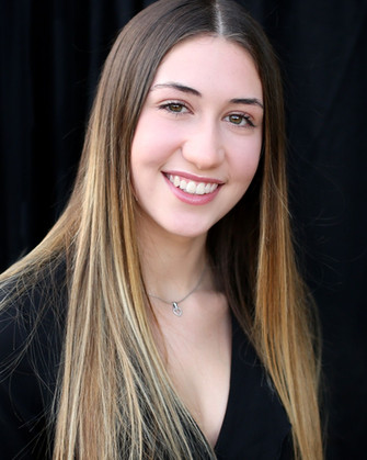 Jorgia Pearce